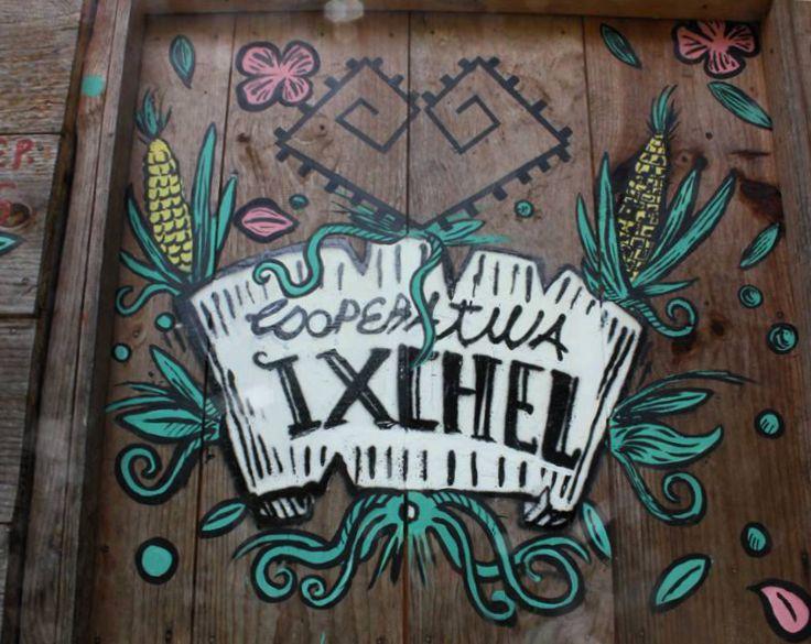 Cooperativa Textil Ixchel