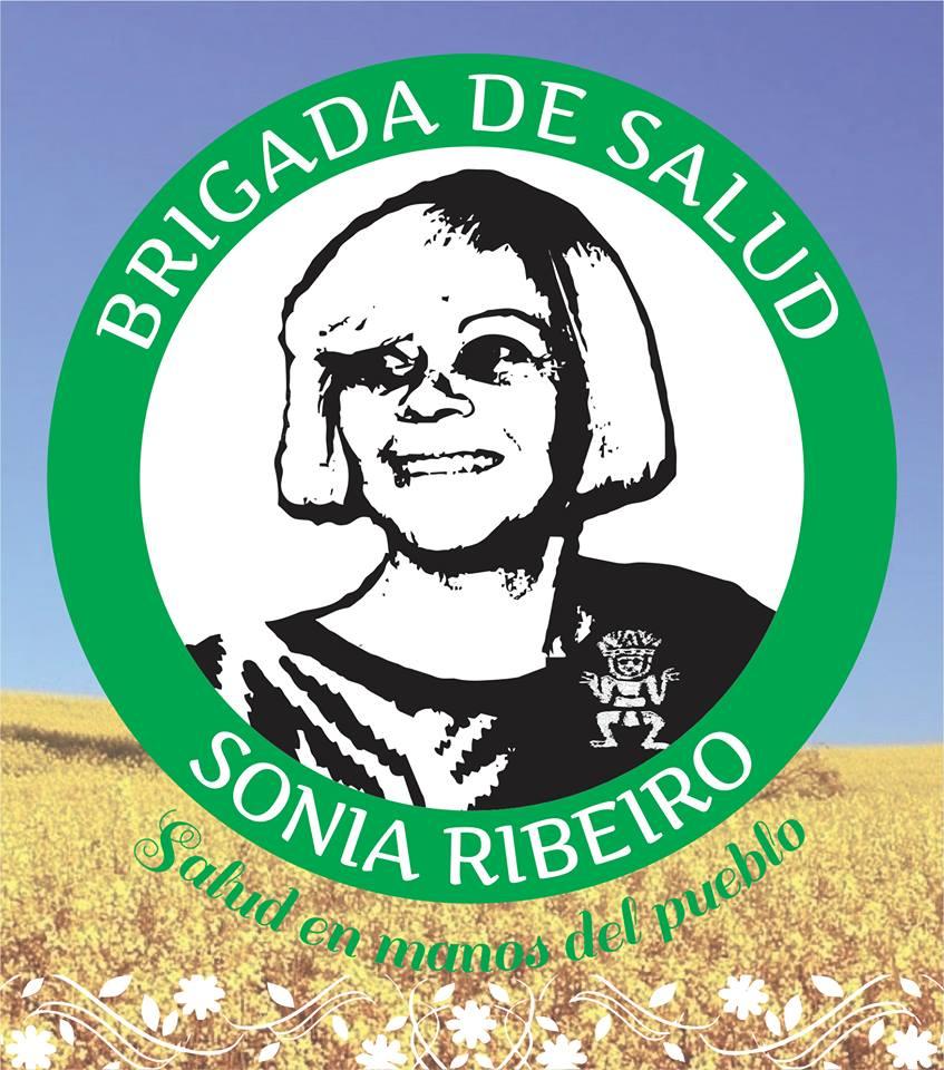 """Brigada de Salud \""""Sonia Ribeiro\"""""""